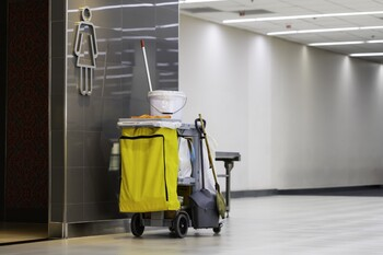 Janitorial Services in Waltham