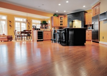 Floor Cleaning in Northborough, Massachusetts by ANG Cleaning Services